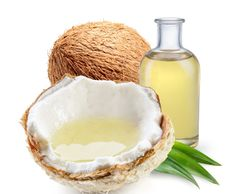 Earth Chemistry's rich concentrated coconut shampoo base gives cleaner clean!
