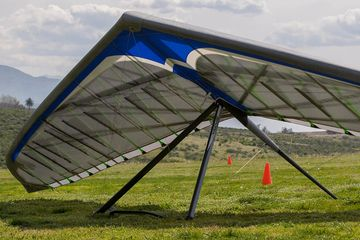 A new T3 Hang glider.