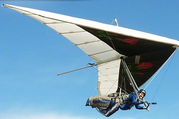 Northwing Horizon hang glider