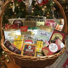 Gift Baskets gourmet food delivered in Colorado Springs