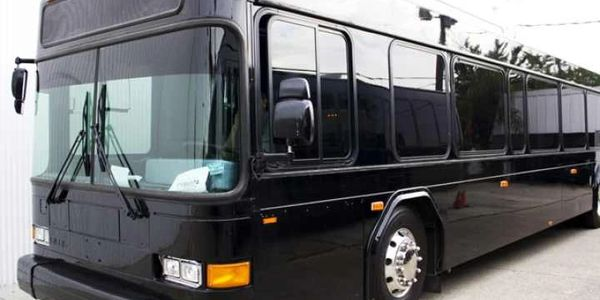 Party Bus rentals in Houston, Affordable Party Buses