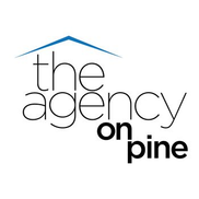 The agency on pine