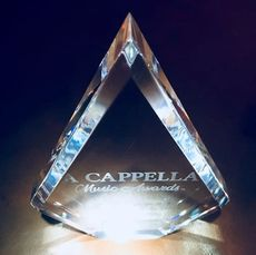 The A Cappella Award