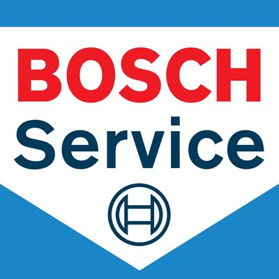 Authorized Bosch Service Center