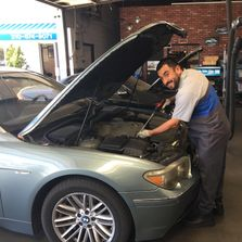 BMW and Mercedes Repair Los Angeles