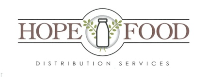 Hope Food Distribution Services