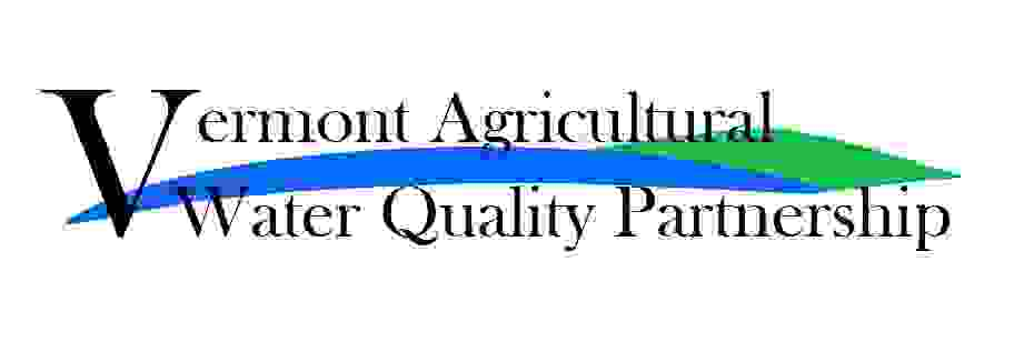 Vermont AgriculturAL Water Quality Partnership