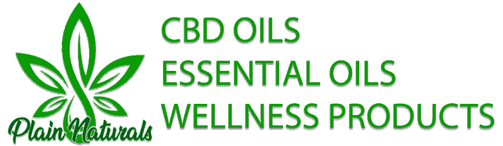 PLAIN NATURALS CBD OIL, ESSENTIAL OILS & WELLNESS PRODUCTS