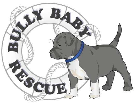 Bully Baby Rescue