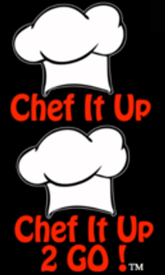 Chef It Up New Jersey