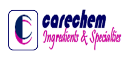 CARECHEM CORPORATION  The Ingredients & Specialties Company