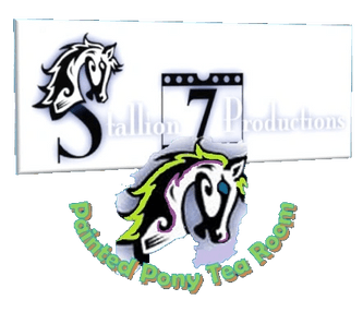 Painted Pony Tea Room & Musical Murder Mystery Dinner Theater