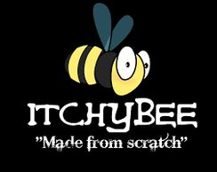 Itchybee Honey - local beekeeper, honey