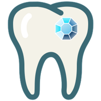 tooth-jewelry-icon