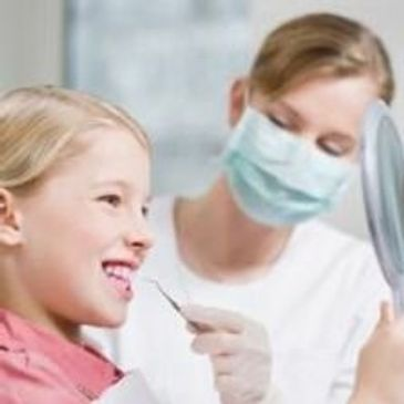 Children Tips for Healthy Teeth