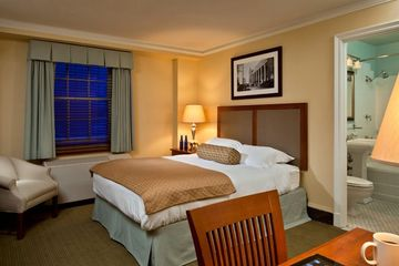 Guest Room at Gideon Putnam Resort & Spa