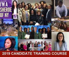 CUNY SPS Certificate Candidate Training
