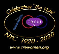 C.R.E.W. [Civically Re-Engaged Women]