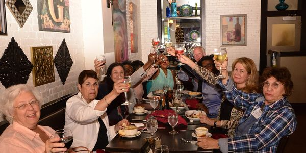 A toast to ERA - Equal Rights Amendment at Seneca Falls Revisited