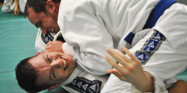 Appleton Wisconsin Gracie Jiu-Jitsu Self Defense Philosophy Rener Ryron Gracie University