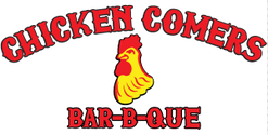CHICKEN COMERS BAR-B-QUE