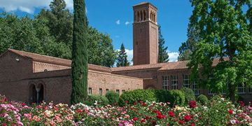 Trinity Hall Chico State