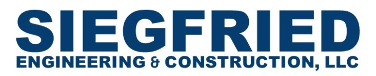 Siegfried Engineering & Construction, LLC