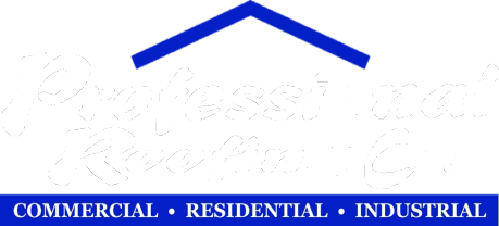 Professional Roofing Co.