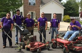 lawn mowing, lawn service, lumberton, eastampton, burlington, mount laurel, morgan landscape & lawn