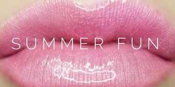 summer fun lipsense