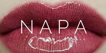 lipsense lip color napa