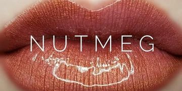 lipsense lip color nutmeg