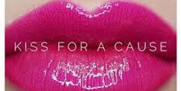 lipsense lip color kiss for a cause