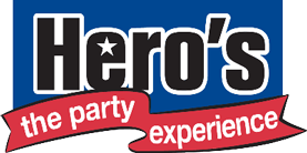 Hero's Party Experience