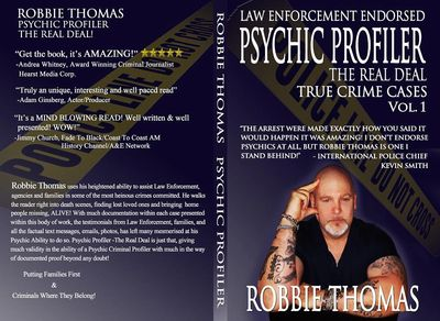 Get You Copy Of Psychic Profiler The Real Deal Here!