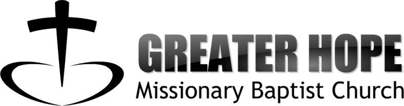 Greater Hope Missionary Baptist Church