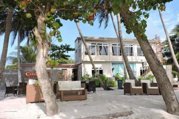 Guesthouse Thulusdhoo