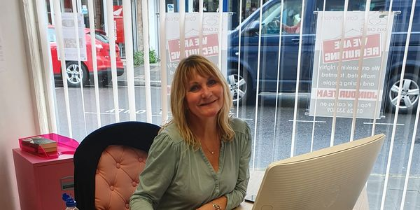 Nicky, Our Deputy Manager and Recruitment Specialist