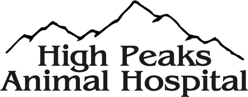 High Peaks Animal Hospital