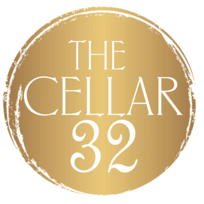 The Cellar 32  Restaurant ~ Bar  Packaged Goods