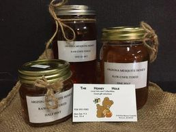 Beaver Creek local honey