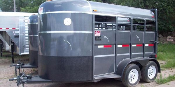 Sioux Falls Trailers Rentals