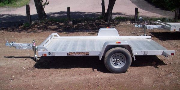 Sioux Falls Utility Trailers