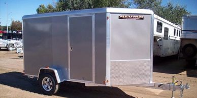 Trailer Sales Sioux Falls