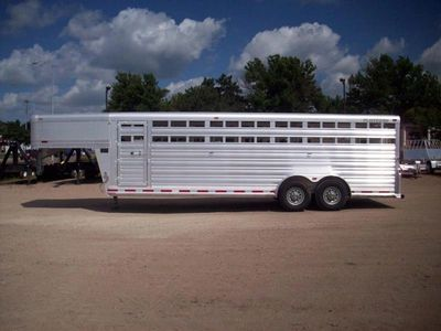 Livestock Trailers Sioux Falls