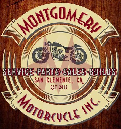 Montgomery Motorcycle Inc