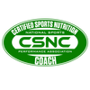 Certified Sports Nutrition Coach
