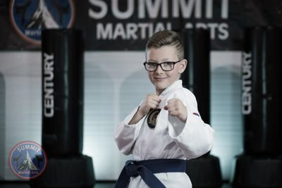 Martial Arts for youth