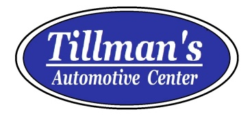 Tillman Automotive Center LLC
