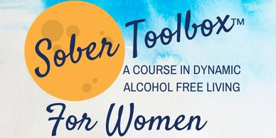 Sober toolbox, The sober toolbox, Fairfield, CT, Sober women in CT